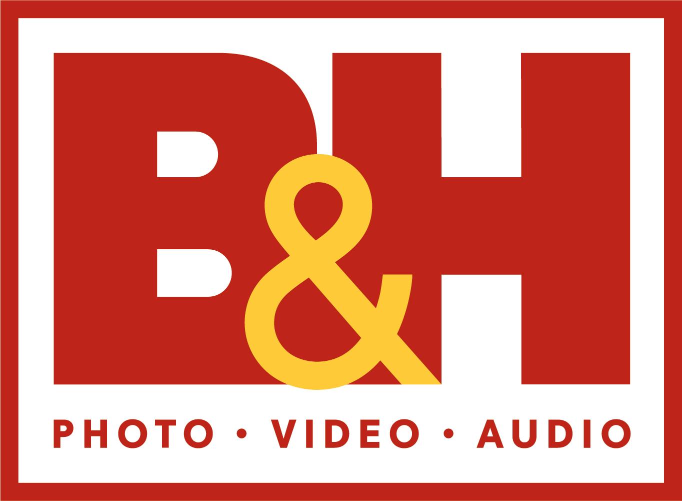 B&H Photo, Video, Audio