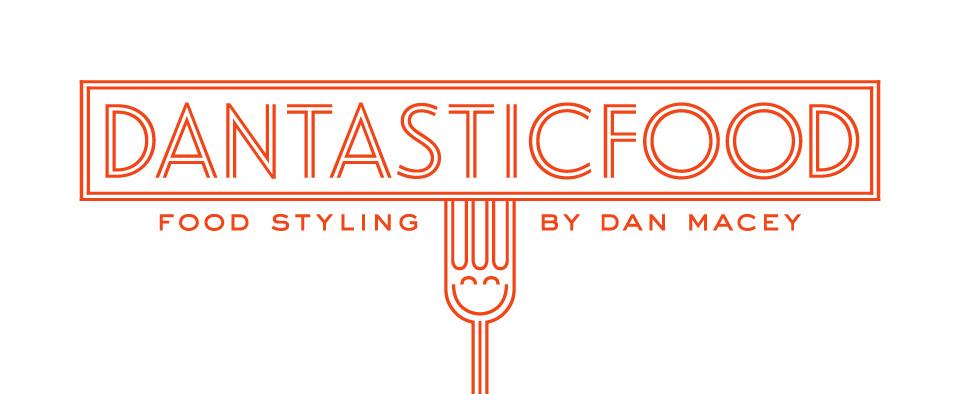 DANTASTICFOOD - Food Styling by Dan Macey
